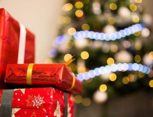"""O neodprtih darilih """"brez ljubezni"""""""