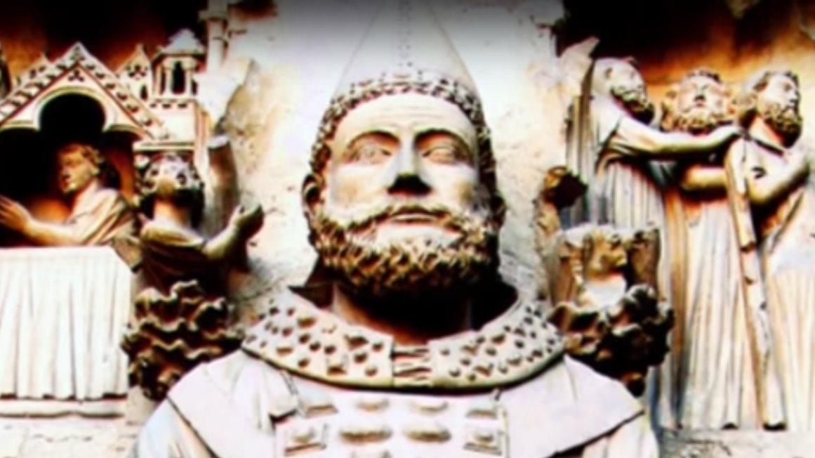 Sv. Kalist I.: »Kalistove katakombe« v Rimu - Zavod za pastoralno dejavnost  Pridi.com